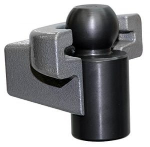 AMPLOCK U-BRP2516 RV Lock