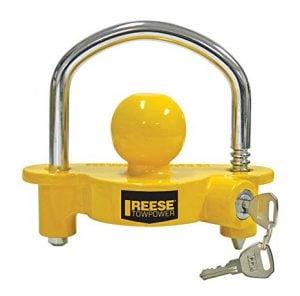 REESE Towpower Universal Coupler Lock