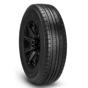 2. Carlisle Radial Trail HD Trailer Tire-205/75R14 105M