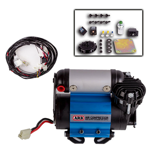 ARB CKMA12 On-Board Air Compressor Review