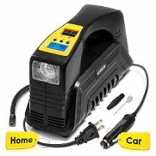 Kensun 12V Portable Air Compressor for Jeep Review