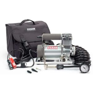 Viair 00088 88P 12V Portable Air Compressor for Jeep Review
