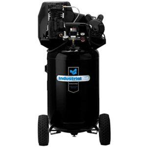 Industrial Air ILA1883054 30-Gallon Belt Driven Air Compressor Review