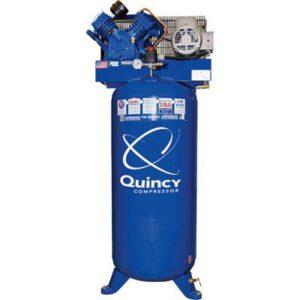 Quincy QT-54 60-Gallon 2-Stage Air Compressor Review